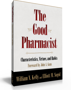 The Good Pharmacist eBook EPUB